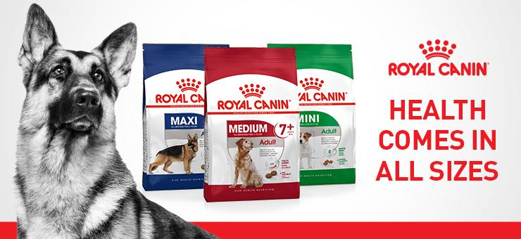 Royal Canin hondenvoer