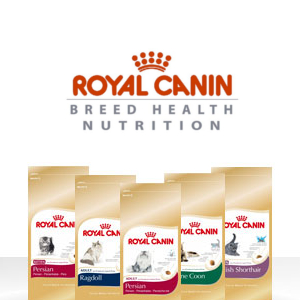 Royal Canin Chats de race